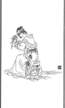 紫荆花图片_绘画书法_文化艺术_图行天下图库