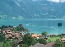瑞士风景图片