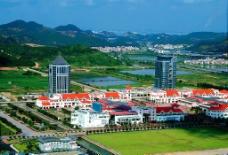广州南沙风光图片