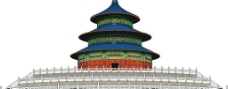 北京天坛图片