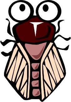 昆虫蝴蝶0359