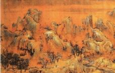 山水画图片