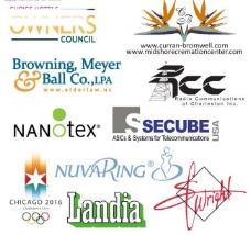 国外标志logo整理图片