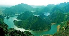 秦皇岛燕塞湖图片