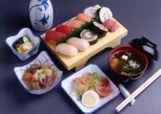 日本菜图片