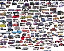 汽车荟萃图片