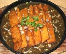 鲍汁豆腐图片