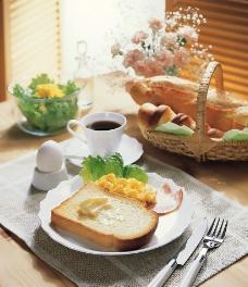 西式餐点图片