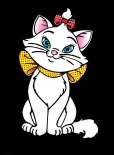 玛丽猫图片
