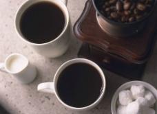咖啡饮料图片