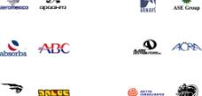 3500个世界著名logo图片