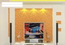 电视背景3图片