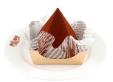 金字塔蛋糕图片
