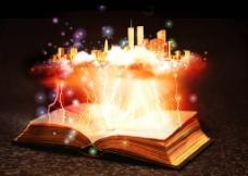 魔法书图片