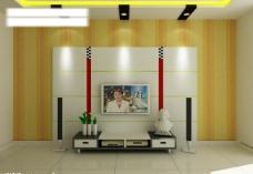 电视背景012图片