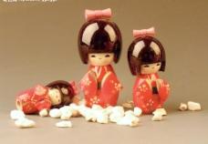 陶瓷娃娃图片