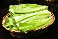 油麦菜图片
