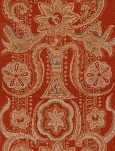 传统布料图片