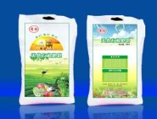 肥料包装袋图片