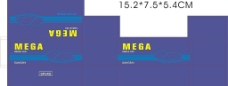 MEGAMEGA刹车片设计图片