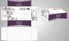 抽纸盒图片