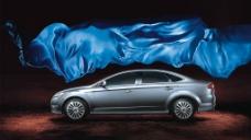 福特汽车 绸缎飞扬篇图片