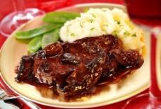 精致西餐美食图片