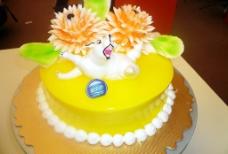 花之蛋糕2图片
