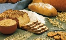 面包吐司图片