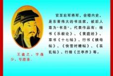 名人名言王羲之图片