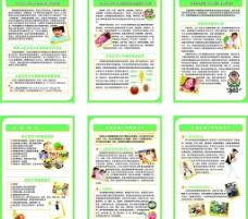 糖尿病协会系列展板图片