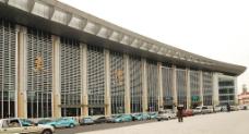 天津火车站图片