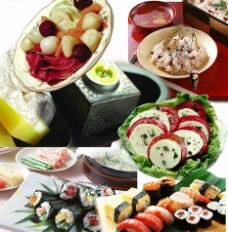美食之壽司圖片