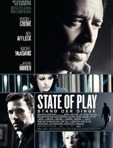 国家要案State of Play图片