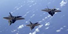 F22战斗机非高清图片