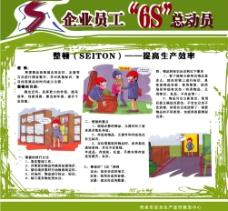 安全生产 6S 3图片