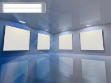 展厅模板图片1