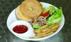 健康輕食3图片
