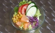 沙拉2图片