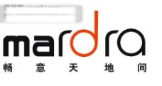 梦哲男装logo