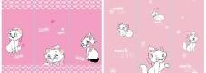 可爱猫咪(2张)图片
