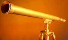 望远镜图片