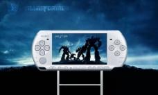 PSP变形金刚图片