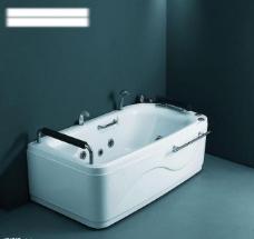 卫浴浴缸图片