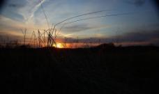 日出美景图片