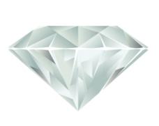 钻石横版图片