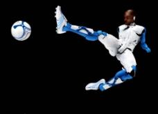 未来足球图片