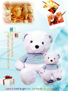 小熊本封面图片