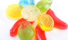 甜蜜糖果图片