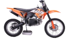 09摩托车图片